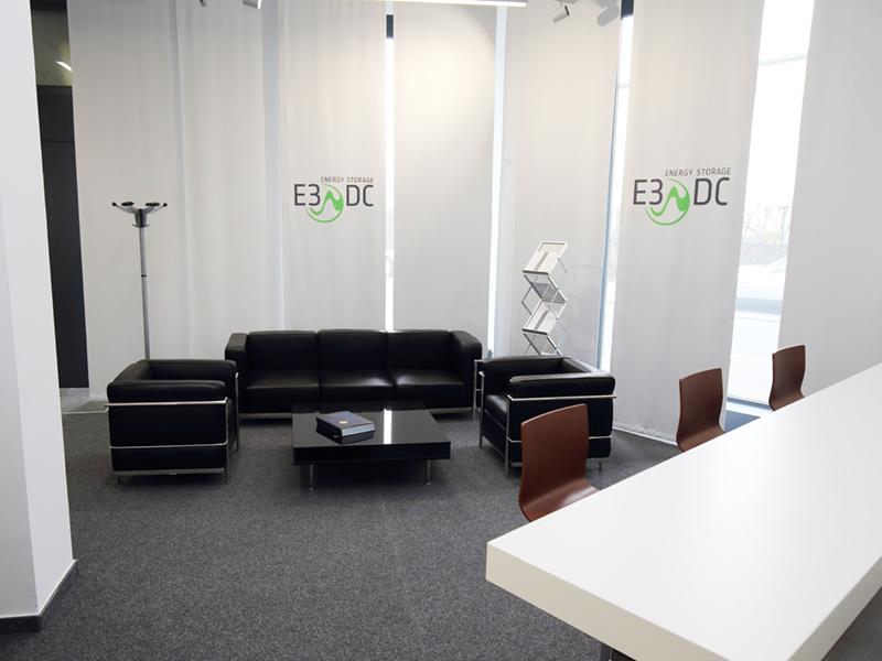 E3DC Hersteller von Stromspeichern