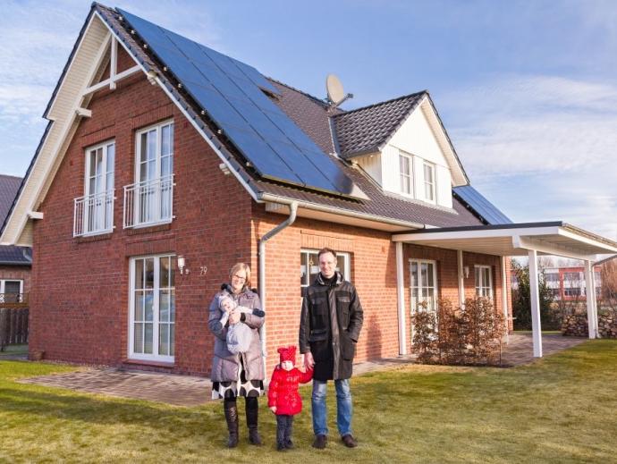 Stromverbräuche ab 4.000 kWh/Jahr