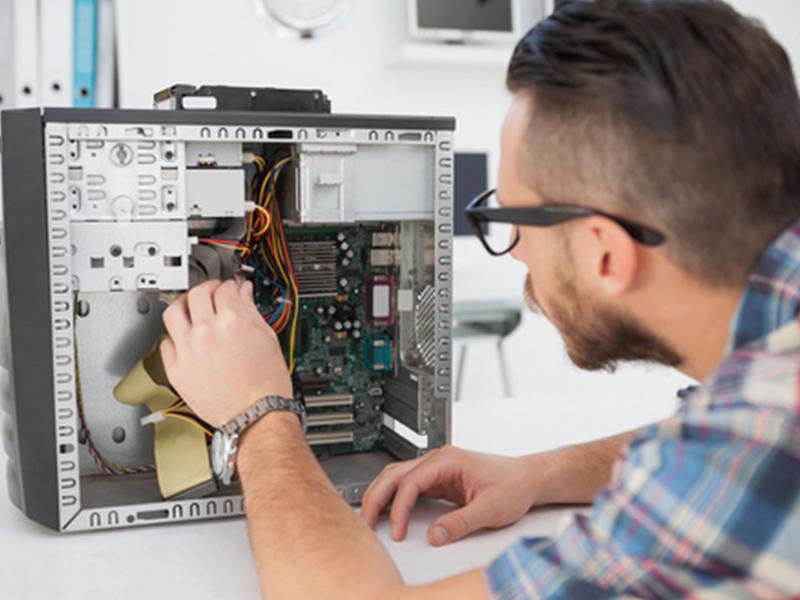 Entwicklungsingenieur Leistungselektronik (m/w)