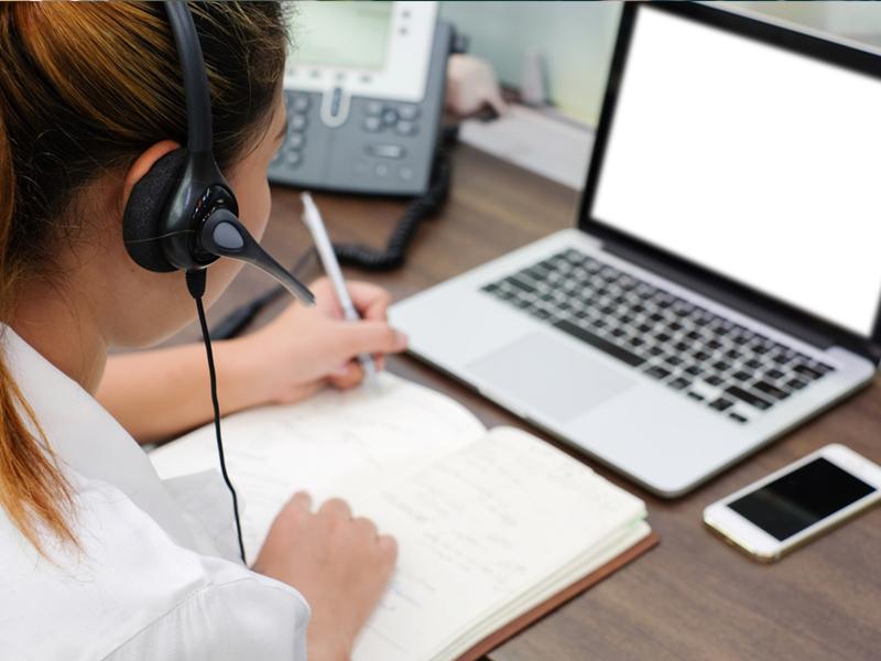 Jetzt als Call Center Agent im Kundenservice/Support (m/w) bewerben