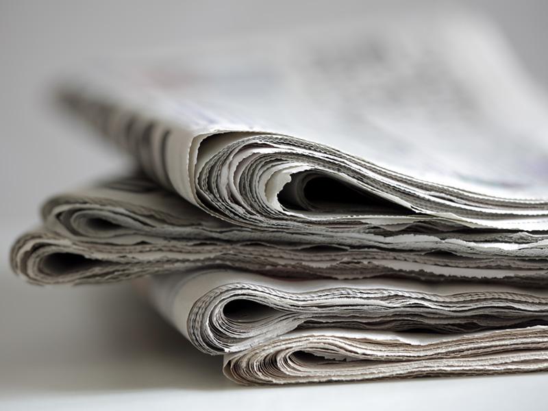 Presse und aktuelle News