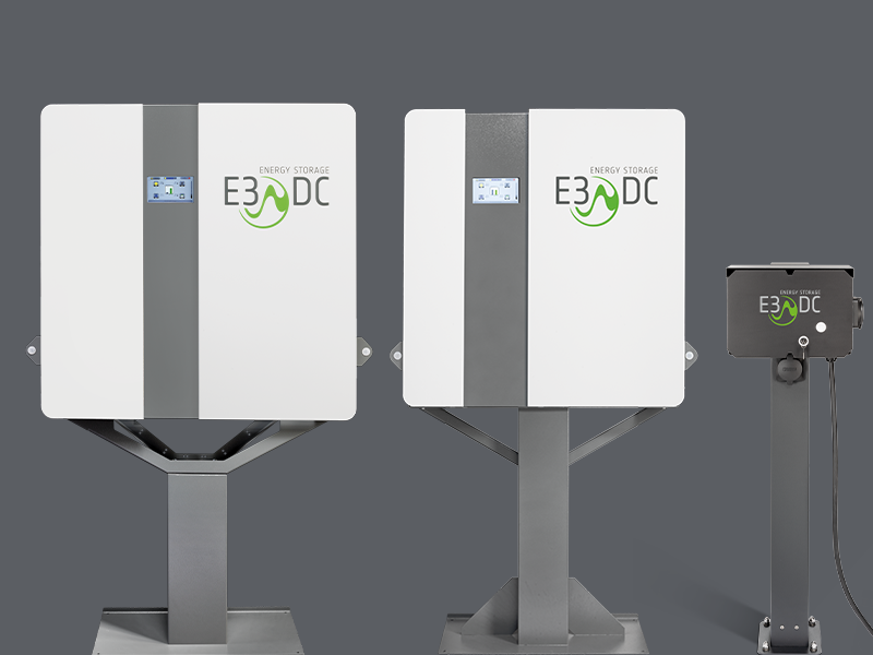 Wallbox S10 E3/DC Fotos