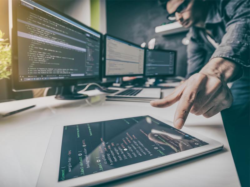 Webentwickler (m/w)
