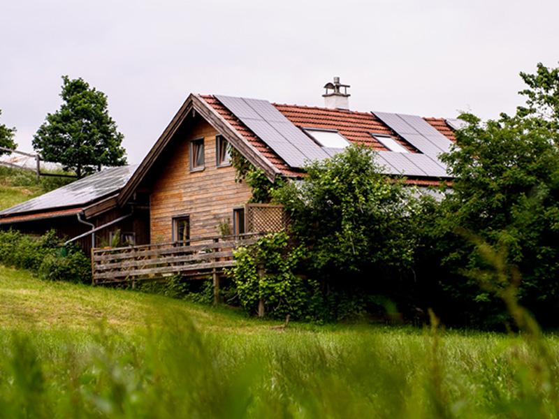 Energiemanagement SmartHome Wärmepumpe