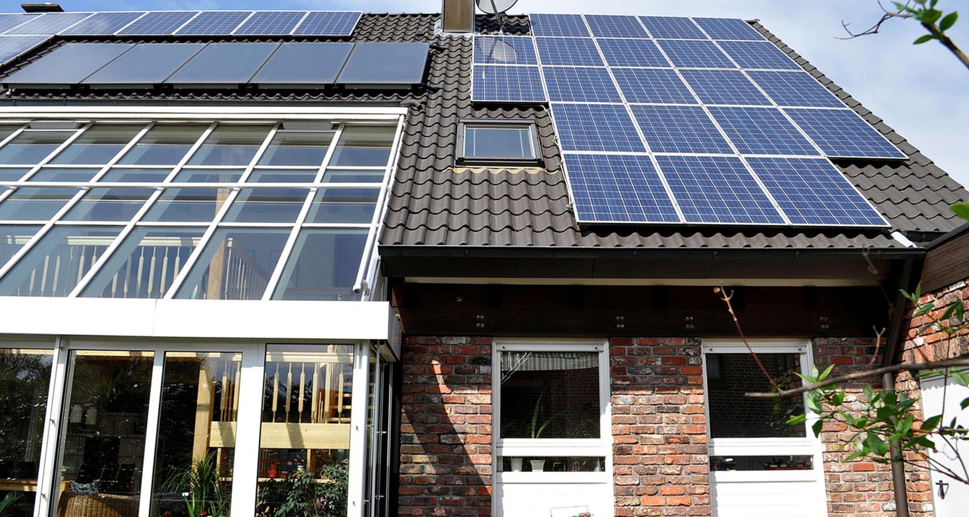 Kopplung von Wärme, Strom und E-Mobilität